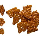 How Long Does Peanut Brittle Take to Cool?