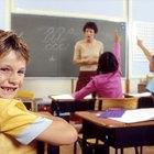 Cómo reconducir a un alumno indisciplinado