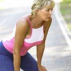 Problemas de tiroides y frecuencia cardiaca baja durante el ejercicio