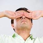 ¿Es nocivo para la salud tragar gotas de ojos?