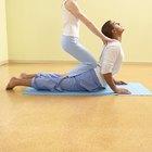 Como arreglarte la espalda como lo hace un quiropráctico