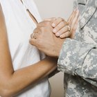 The Effects of Military Deployment on a Spouse