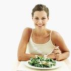 ¿Qué hace la lisina por tu cuerpo?