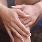 Cómo deshacerse de los parches secos de la piel