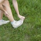 ¿Debes tomar calcio o potasio para calambres en las piernas?