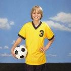 Cómo comenzar un club de fútbol