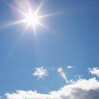 Cómo calcular el tamaño del alero del techo para el aprovechamiento de la energía solar