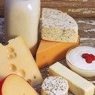 Cómo congelar suero de leche