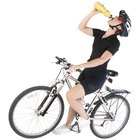 Calambres por andar en bicicleta
