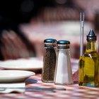 Ejemplos del plan de mercadotecnia para un restaurante