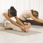Efectos secundarios al iniciar yoga de Bikram
