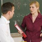 Cómo hablar con un profesor