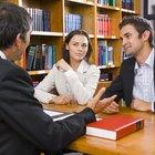 Requisitos de espacio y diseño de un estudio jurídico