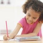 Cómo enseñar a los niños unidades de medida.