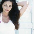 Colores de pelo para tonalidades frías de la piel