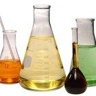 Cómo hacer experimentos de ciencia usando sal