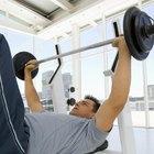 Buena rutina simple para hombres que quieren ponerse en forma