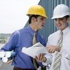 ¿Cuál es el salario inicial para los arquitectos?