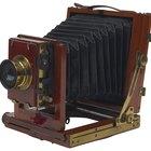 Cómo determinar el valor de una cámara antigua