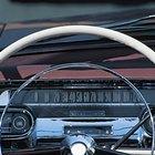Cómo quitar un tablero de una Chevrolet S-10 Blazer