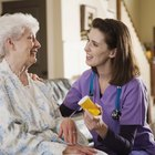 Official IRS Rules of Assisted Living Expenses