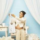 Ideas creativas para el baby shower de un varón
