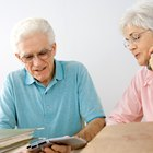 Senior Citizen Tuition Grants