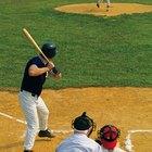 Lanzamiento de una bola rápida contra una bola rápida corta