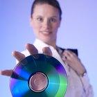 Cómo limpiar un disco rayado de videojuego