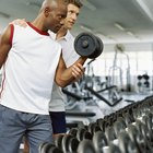 Cómo aumentar la fuerza de los tendones