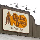 Cracker Barrel Nutrition Information