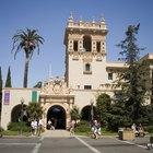 Los 10 mejores lugares para visitar en San Diego