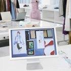 Cómo iniciar un negocio de moda