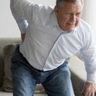 ¿Cuáles son las causas de los tirones musculares?