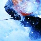 Cosas que los esquiadores principiantes deben saber