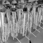 ¿Quién inventó el trombón?