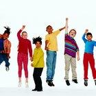 Alternativas en la crianza de los niños