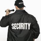 How Much Money Does an Armed Security Guard Get Paid?