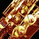 Cómo leer notas musicales en el saxofón