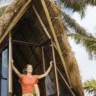 Los mejores tipos de vivienda en climas cálidos