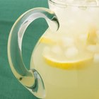 How to Make a Gallon of the Lemonade Diet