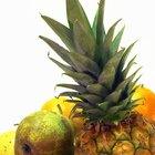 Alimentos naturales que curan la acidez