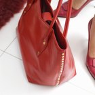 Clean the Suede Interior of Handbags