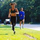 Ejercicios para correr 5 km en 16 minutos
