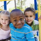 Early Childhood Social Skills Needed to Make Friends