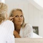 La menopausia y los cosméticos faciales