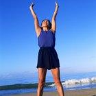 Plan de ejercicios para mujeres de 50 años de edad