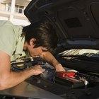 Cómo comprobar el aceite en un Honda Civic