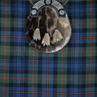 Make a Braveheart Kilt