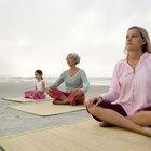 Can Ramdev Yoga Promote Hair Growth?